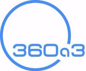 World 360a3, S.L. Logo