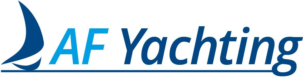 AF Yachting - logo