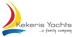 Kekeris Yachts Logo