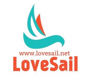 LoveSail - logo