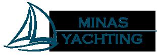Minas Yachting - logo
