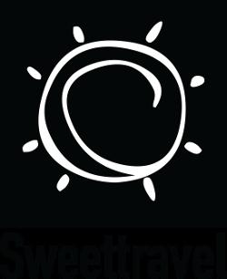 Sweet Travel - logo