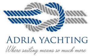 Adria Yachtning  Logo