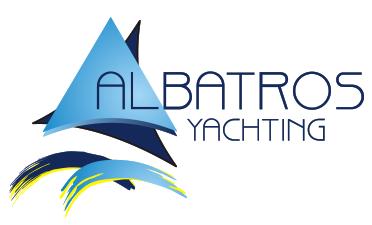 Albatros Yachting Logo