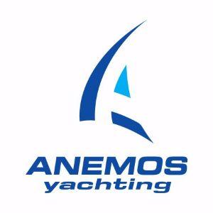 Anemos Yachting Logo