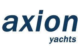 Axion Yachts Logo