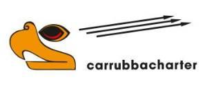 Carrubba Charter Logo
