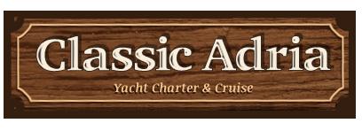 Classic Adria logo