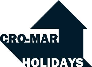 CRO-MAR obrt za turizam Logo