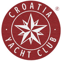Croatia Yacht Club Logo
