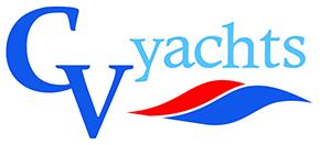 CV Yachts Logo