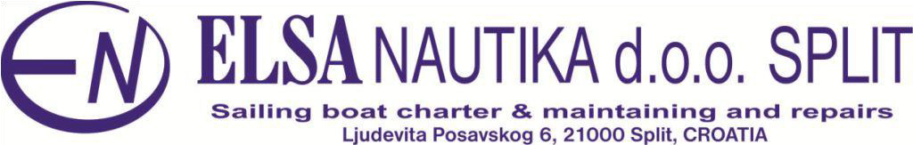 Elsa Nautica Logo