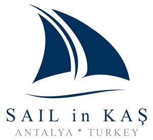 Evita Yachting (Sail in Kas) Logo