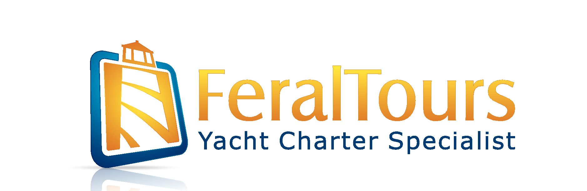 Feral Tours Logo