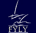 FYLY Yachting Logo