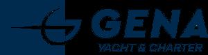 Gena Yachtcharter Logo