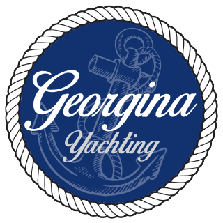 Mentis Yachting - Georgina Yachting - logo