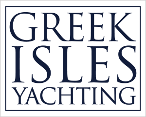 Greek Isles Yachting - logo