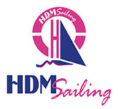 HDM Sailing Logo