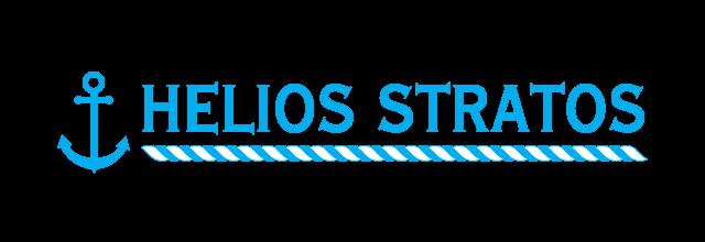 Helios Stratos - logo