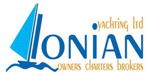 Ionian Charter Logo