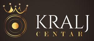 Kralj-Centar d.o.o. Logo
