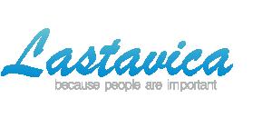 Lastavica Logo