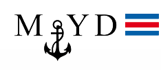 Marina Yachting Development Logo