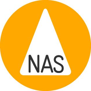 N.A.S. Sailing Centar - logo