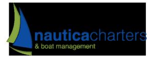 Nautica Charters logo