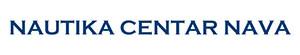Nautički centar NAVA Logo