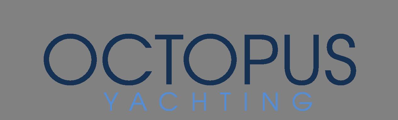 Octopus Sailing - logo