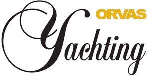 Orvas Yachting logo