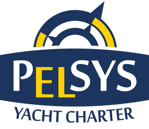 Pelsys Yacht Charter Logo