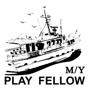 Play Fellow Logo - Nodes d.o.o