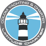 Porto Colom Yachting Logo