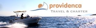 Providenca Charter & Travel Logo