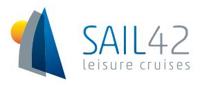 Sail 42 NCPY - logo
