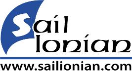 Sail Ionian Logo