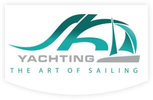 SK Yachting Logo