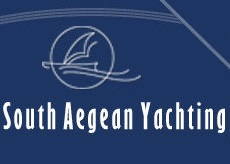 South Aegean Yachting Logo