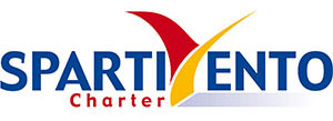 Spartivento Charter Logo
