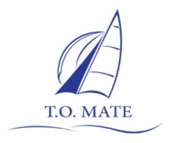 T.O. Mate Logo