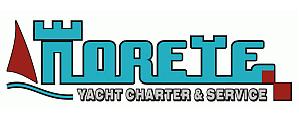 Torete d.o.o. Charter Logo