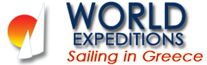 World Expeditions Sailing in Greece logo