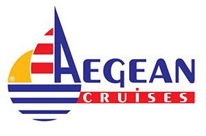 Aegean Cruises Logo