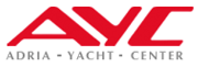 Adria Yacht Center - logo