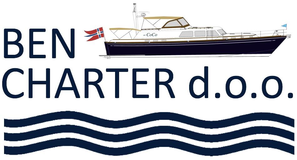 Ben Charter - logo