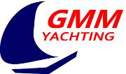 GMM Yachting - logo