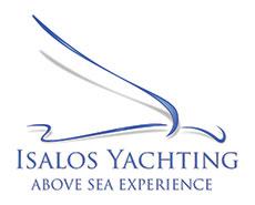 Isalos Yachting MCPY Logo